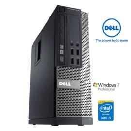 Komp Dell Optiplex 990 i5 3.1GHz/4GB/250GB/W7Pro